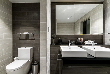 Wilkinson - Ensuite Bathroom